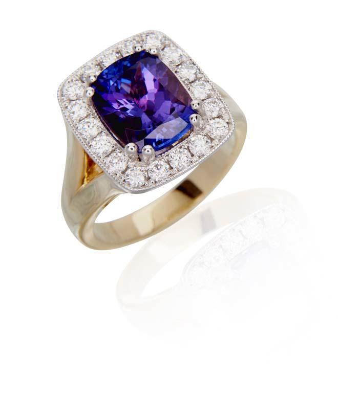 Custom Engagement Ring stores Arax Jewellery Toronto Canada