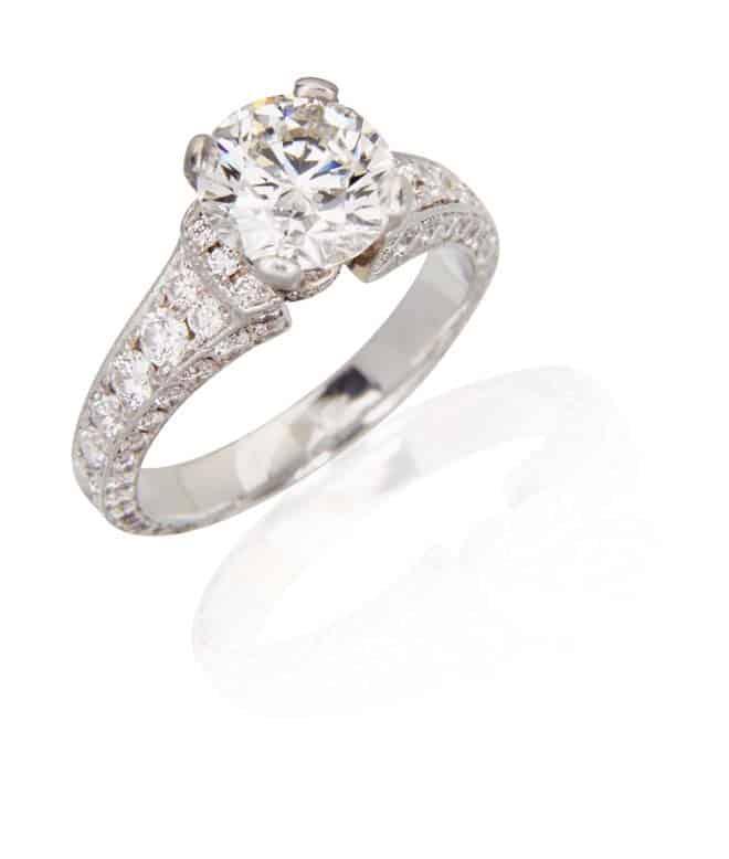 diamond jewellery designers in toronto ontario