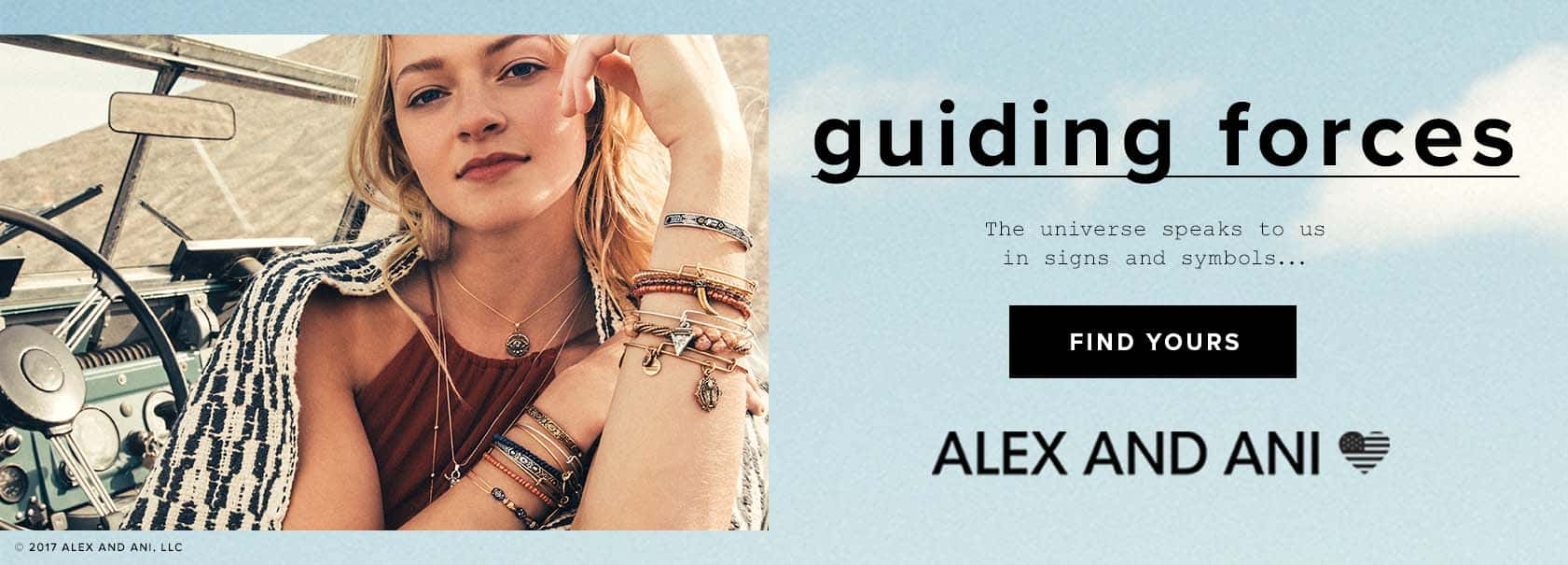 Alex and Ani 1