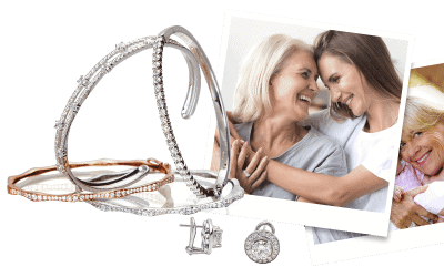 Picking the right jewellery for your love ones