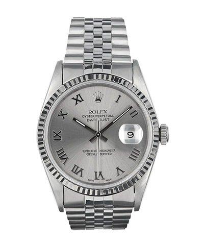 Used Rolex 16220
