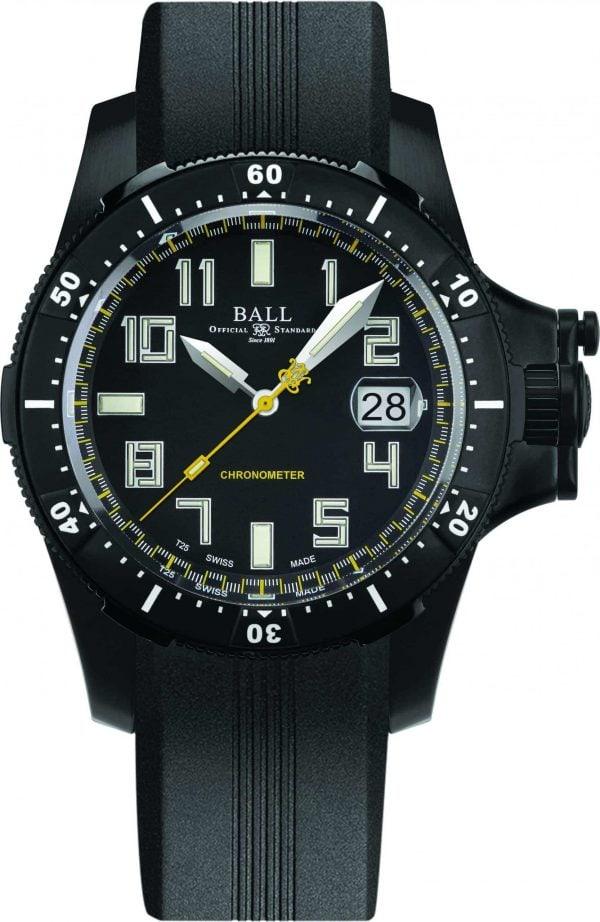 Ball Black (DM2176A-P1CAJ-BK)
