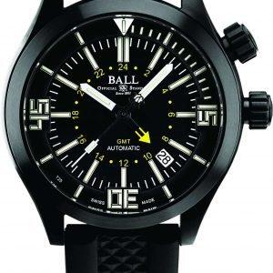 Ball Diver GMT (DG1020A-P3AJ-BK)