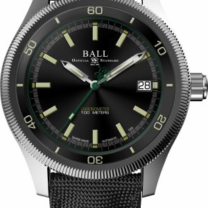 Ball Magneto S (NM3022C-N1CJ-BK)