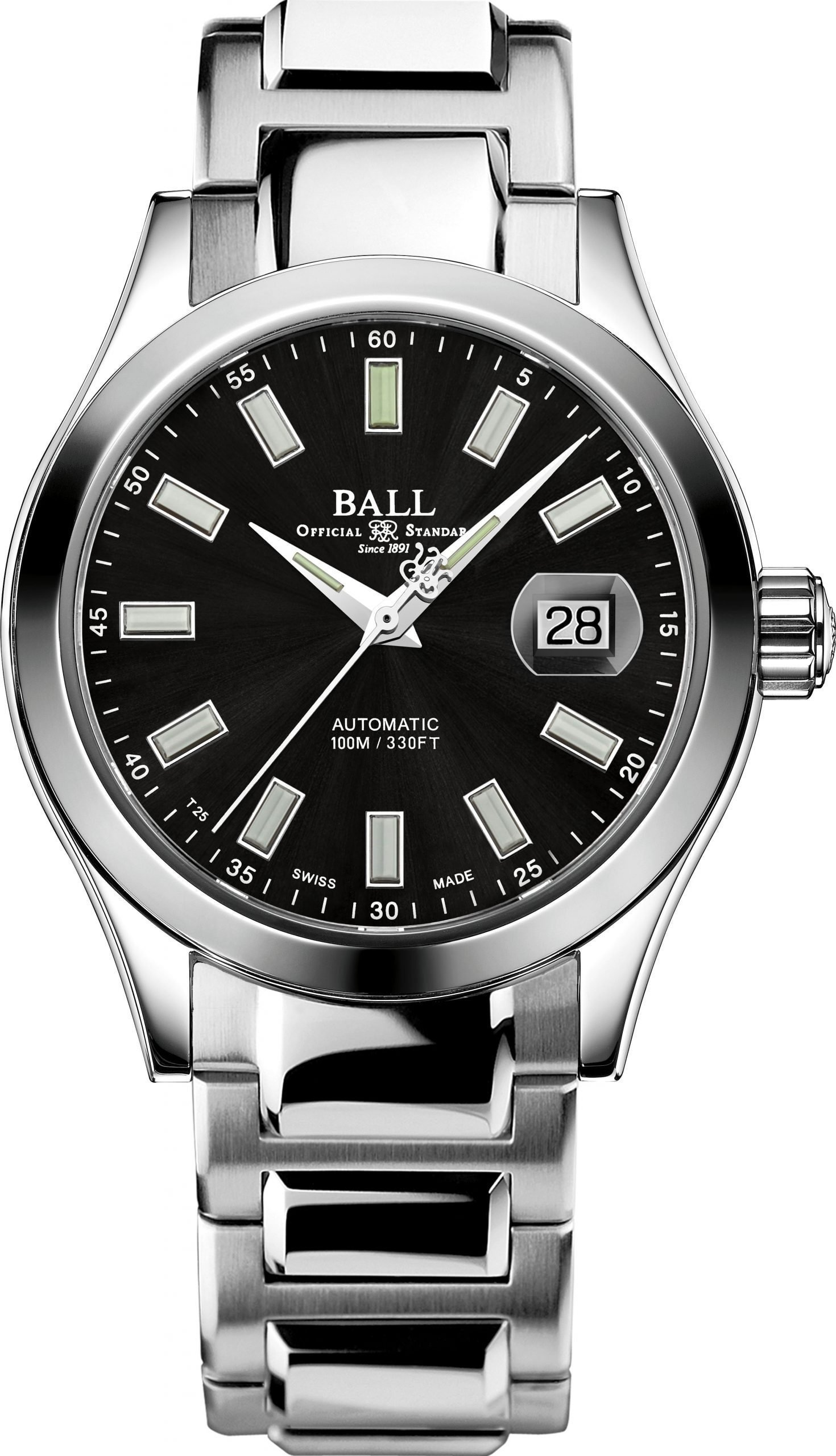 Ball Marvelight (NM2026C-S23J-BK)