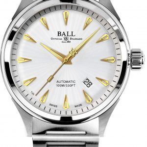 Ball Racer (NM2288C-SJ-SL)