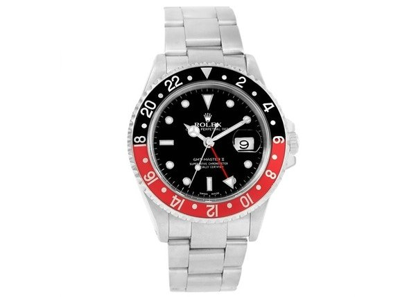 Product photo of Rolex GMT Master II 16710